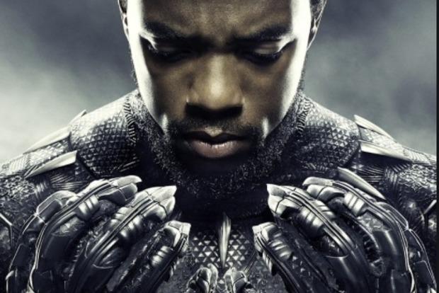 Умер Черная пантера - супергерой от Marvel