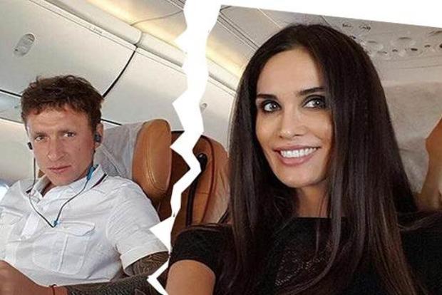 Жена драчуна-футболиста Мамаева подала на развод