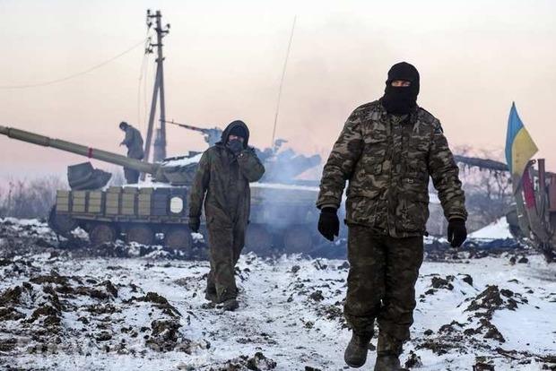 Боевики с начала дня совершили 27 обстрелов позиций ВСУ, один военный ранен