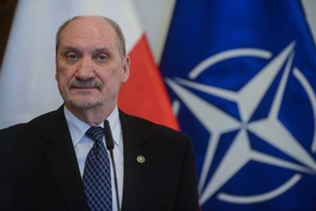 «Готуються до війни»: міністр оборони Польщі зробив різку заяву про Росію