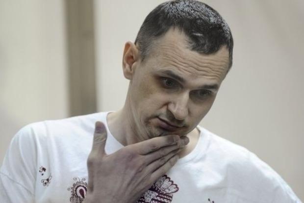 Сестра Олега Сенцова смогла увидеть его впервые за четыре года