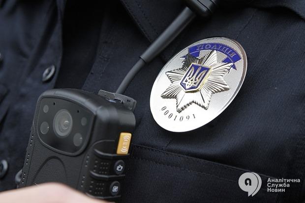 Схватка за полицию