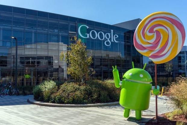 Google отслеживает перемещения пользователей Android