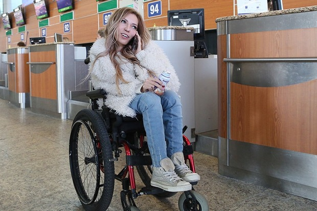 Евровидение-2017: Самойлова заявлена на полуфинал