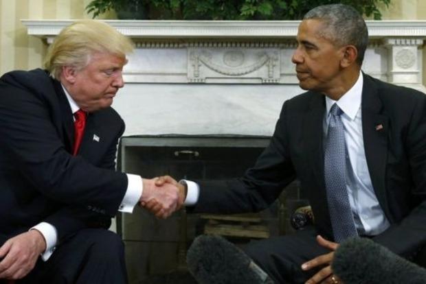 Обама предупреждал Трампа, что с Флинном работать не следует