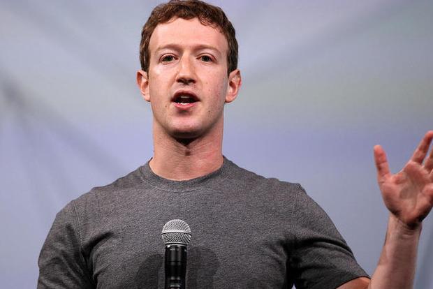 Трамп и Цукерберг вступили в перепалку из-за Facebook