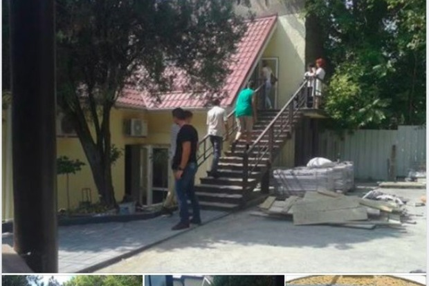На Закарпатской таможне снова проводятся обыски