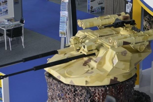 Украинская власть сообщила об успешных испытаниях мощного оружия