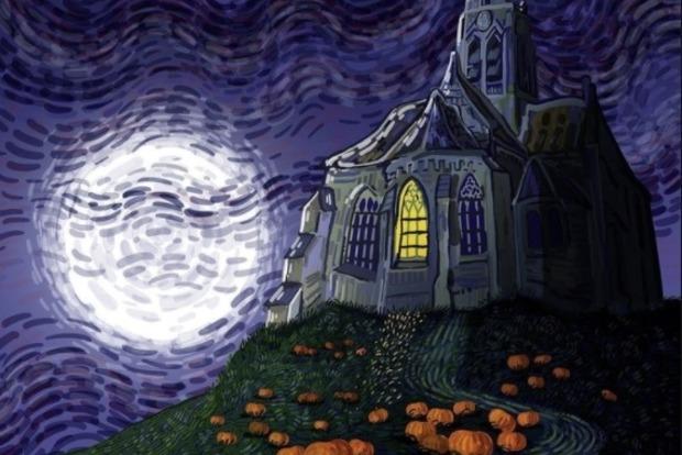 Предприниматель из Томска предложил заменить Хелоуин на России на День Гробовщика