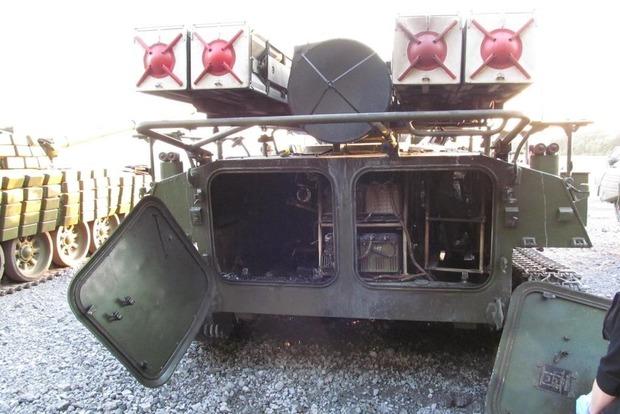 Боевики рассказали подробности взрыва возле Тореза, в результате которого погиб ребенок