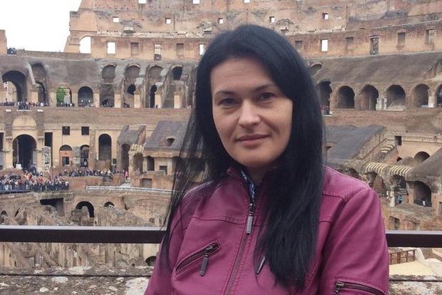 Умерла известная украинская журналистка