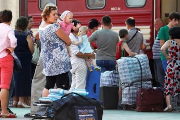 НаДонбассе повреждены около 700 школ— ООН