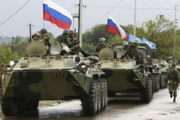 В Минобороны подсчитали, сколько потеряют российские войска при нападении на Киев