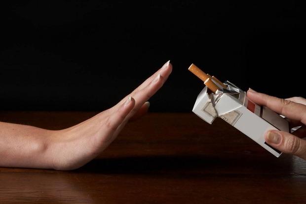 Как бросить курить и не начать есть. Топ-5 модных способов избавления от зависимости