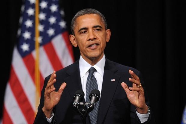 Обама: США готовит щит против Северной Кореи
