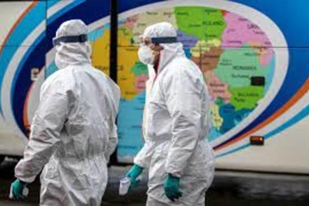 У Pfizer спрогнозували терміни закінчення пандемії