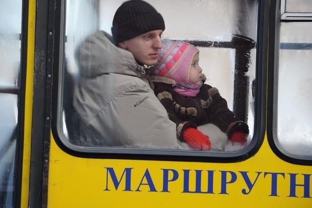 В оккупированном Донецке планируют поднять цены на проезд