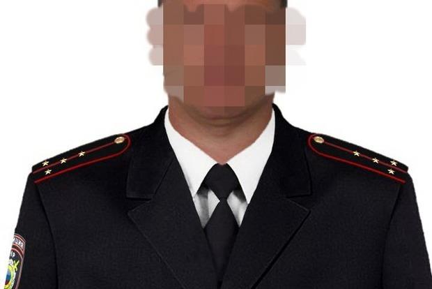 В Луганской области задержан экс-милиционер, сотрудничавший с боевиками