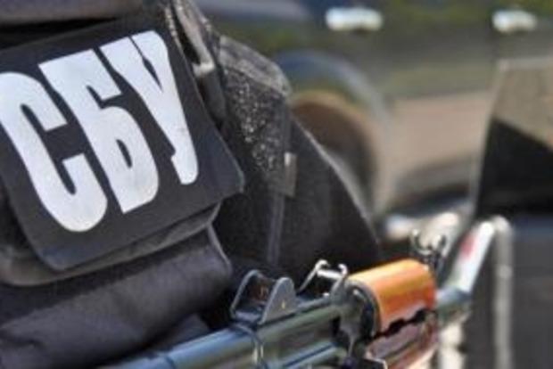 На Черниговщине милиционера задержали при получении взятки