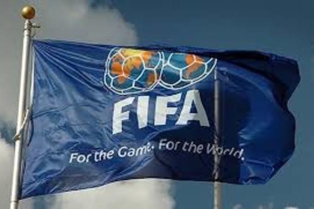 ФІФА заборонила Росії відкривати фан-зони ЧС-2018 в Криму