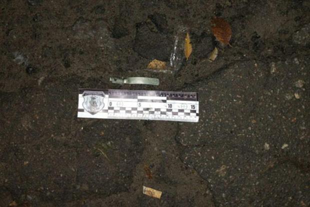 В Константиновке мужчина взорвал в кафе гранату, двое раненых
