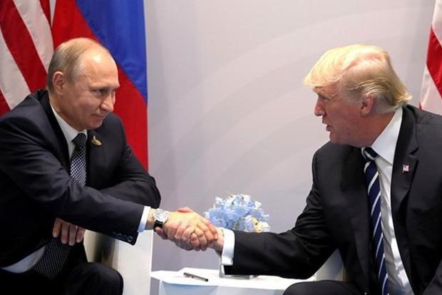 У Фінляндії назвали місце та час зустрічі Путіна і Трампа
