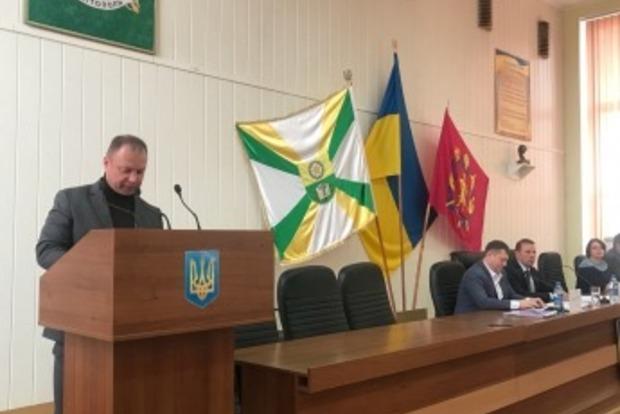Горсовет Мелитополя потребовал от президента и Кабмина отменить повышенные цены на газ