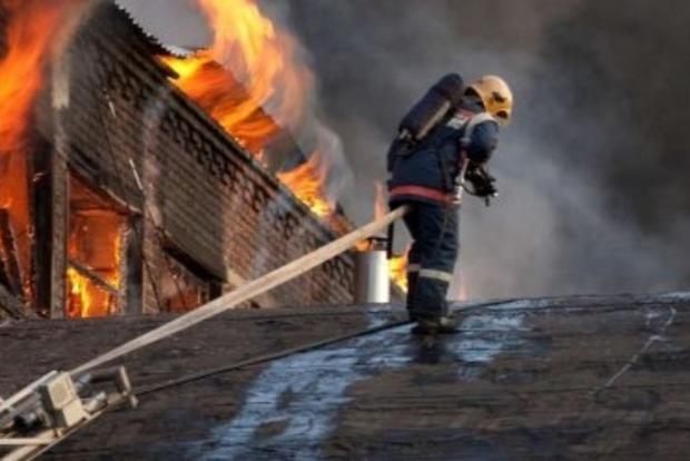 У Москві через пожежу в студентському гуртожитку евакуювали 350 осіб