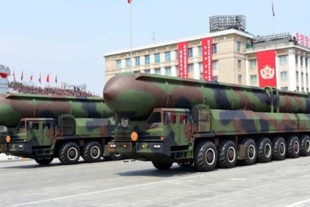 КНДР близка к созданию баллистической ракеты большой дальности - МИД Франции