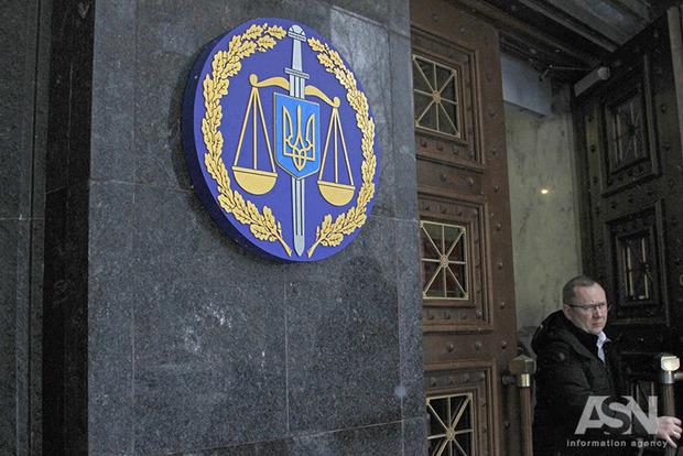 Ученый попытался вывезти из государства Украины военную информацию