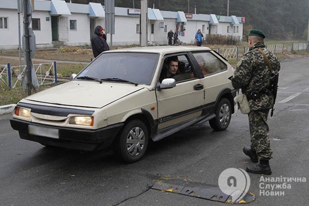Запад-2017: Украина усилила контроль на всех участках госграницы