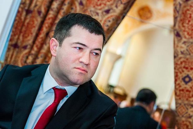 «Инфарктник» Насиров избран президентом Федерации дзюдо Украины