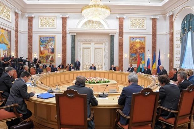 Россия хочет отмены АТО и легковооруженной миссии ОБСЕ