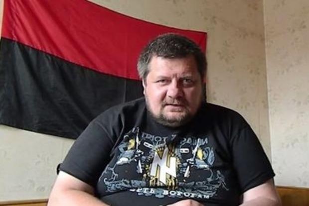 Нардеп: В Одессе задержаны лидеры местных «Правого сектора» и «Автомайдана»