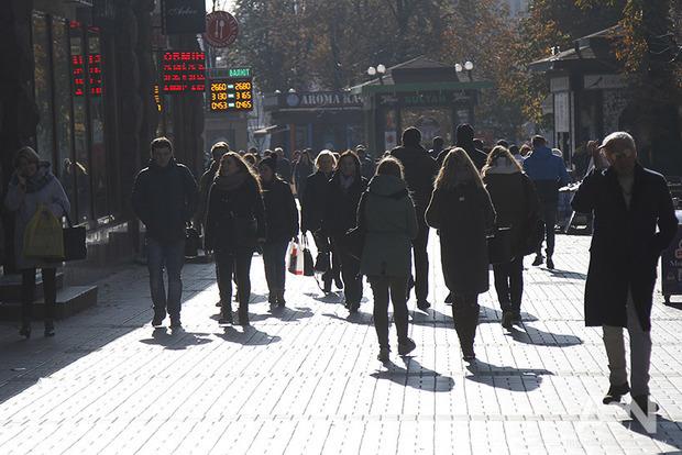 Українська мова увійшла в десятку найпопулярніших у Європі
