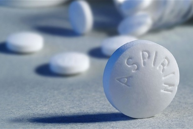 Аспірин при лікуванні грипу може викликати страшні наслідки