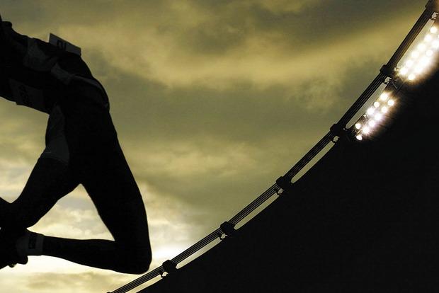 Каждый второй украинец не занимается спортом – исследование