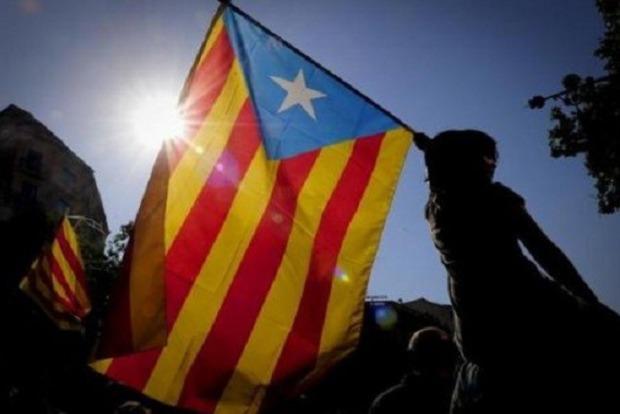 Испанский суд арестовал лидеров каталонских организаций