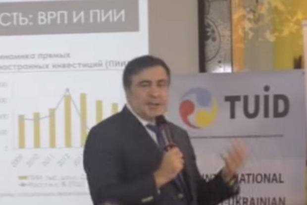 Саакашвили не собирается становиться премьером