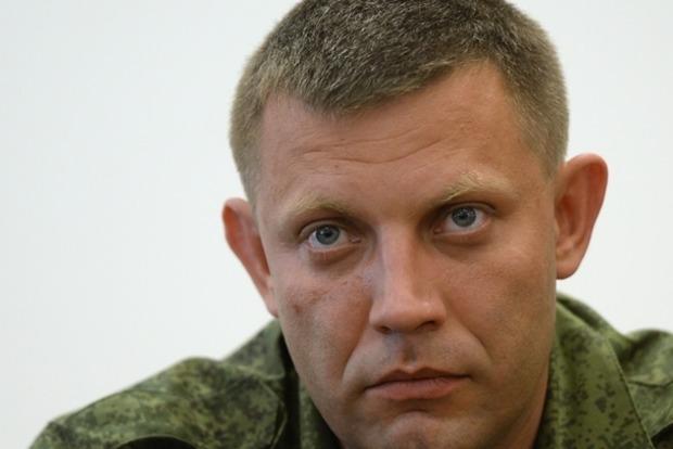 Терорист Безлер: радники Захарченка намагалися підняти йому «імідж», придумавши «замах»