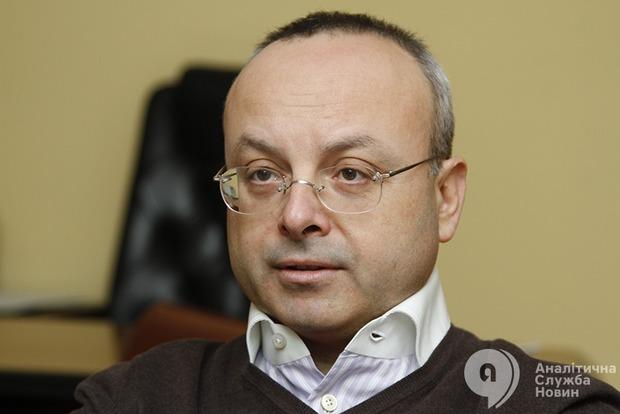 В Украине нет админответственности за самовольную застройку прибрежных зон - глава Госэкоинспекции
