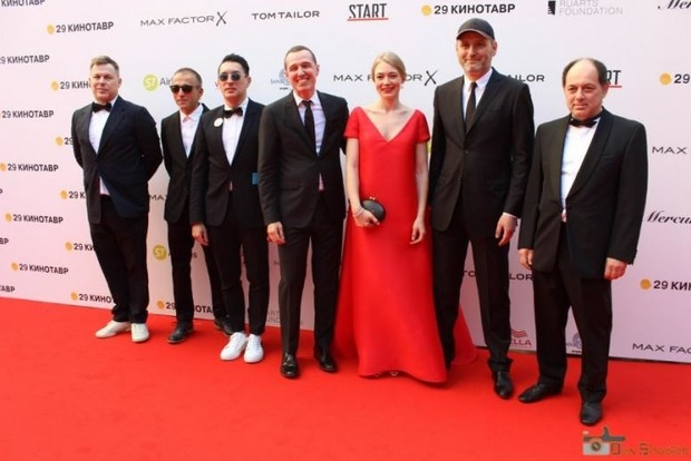 На кинофестивале в России призвали освободить Сенцова