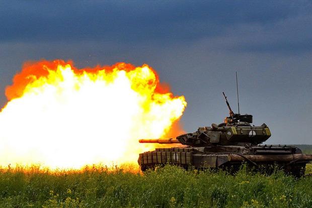 Переход на стандарты НАТО: на модернизацию техники выделили мизерные 600 миллионов долларов