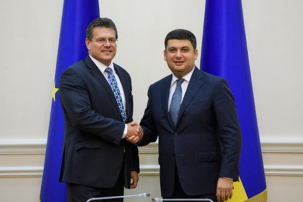Украина сможет избавиться от невыгодного контракта с Газпромом по транзиту газа