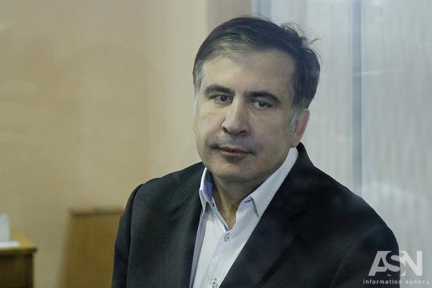 Прокуратура Украины несогласна сосвобождением Саакашвили