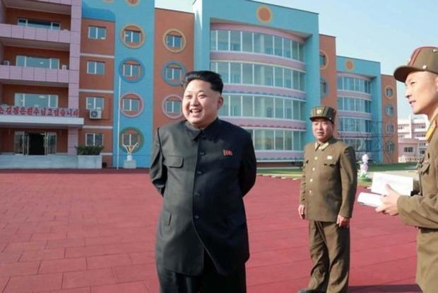 Северная Корея возобновила подготовку к проведению ядерного испытания
