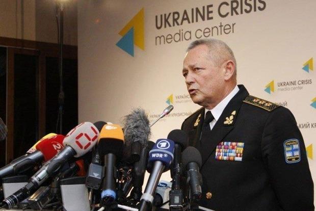 Тенюх на суде рассказал, что остановило полномасштабное вторжение РФ в Украину