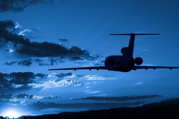 Египетский самолет экстренно сел в Узбекистане из-за сообщения о минировании