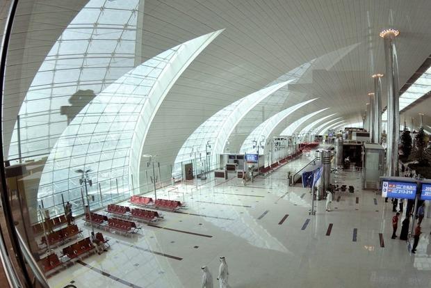 Дубай инвестирует почти $36 млрд во второй аэропорт