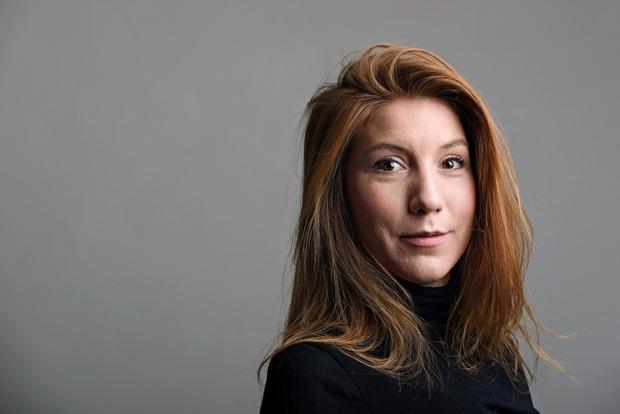 Загадочная смерть журналистки на подлодке: в Дании найдено обезглавленное тело